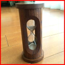 Hourglass-1 minute-marine brass work sand timer 1 min total