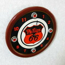 Clock | Wall hangings | Wall clock | American miscellaneous goods | Antique | Antique clock Route66