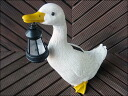 Solar light | Garden light | Eco-| Illumination | Lamp | Duck light