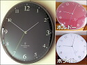 Clock-wall-clock-stylish-interior-プレージョ wall clock