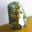 ≪| where Tutankhamen exhibition ≫ is interesting Unique | Tissue case | Tissue box | Tissue cover | Tissue stands Tutankhamen Jr.