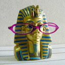 Interesting miscellaneous goods | Unique glasses stands | The glasses stands (Tutankhamen)