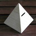 Money box | of interesting miscellaneous goods Pyramid bank
