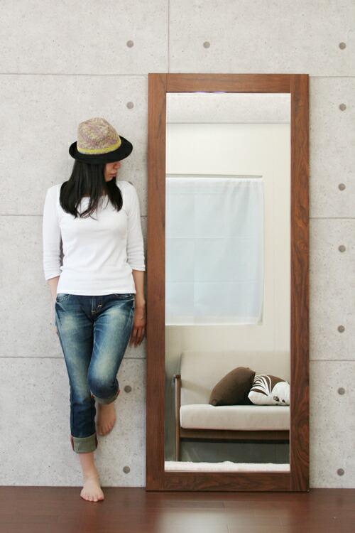 Zen you rakuten global market emo mirror emo mirror for Large body mirror