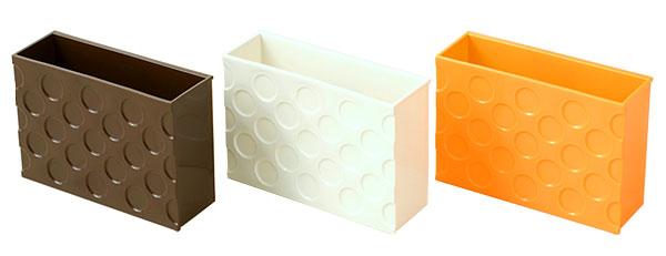 専用収納BOX 3色セット(別売り)