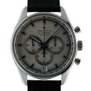 Zenith ZENITH L primero 36000VPH 03.2040.400/04.C496 SS silver 42mm innovation product