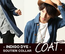職人shop coat
