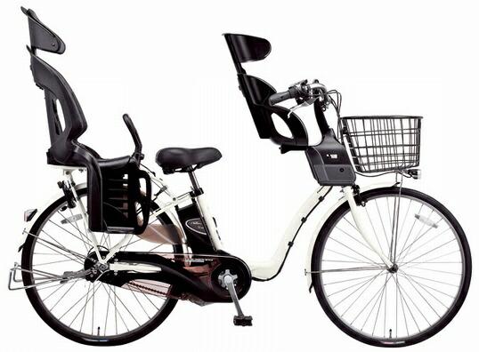 )】 電動自転車専用 前子供 ...