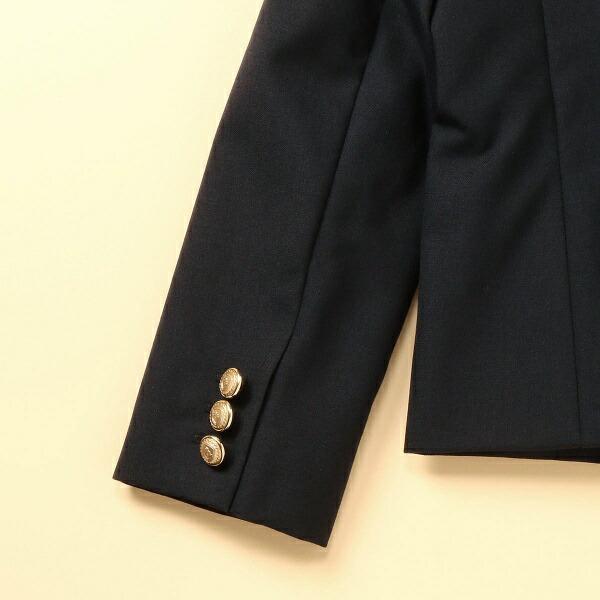 58da5c2f38df4 女の子用紺ブレ(110~130cm)/コムサイズムキッズ(COMME CA ...