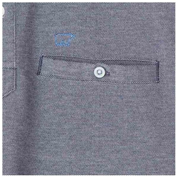 b9a73870f712 半袖ワイド衿ポロシャツ/ゴールデンベア(メンズ)(GoldenBear) 愛用 ...