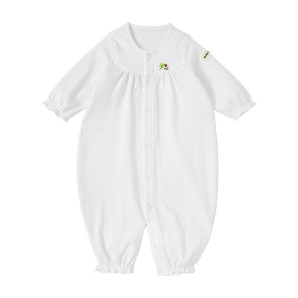 c7b01250cc917 新生児>出産準備セット(白肌着 無地ウェア) /ミキハウス ホットビスケッツ(MIKIHOUSE HOT BISCUITS)