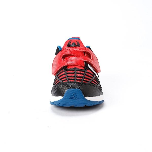 adidas スニーカー スパイダーマン