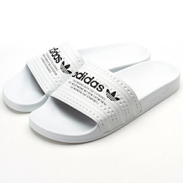 サンダル(ADILETTE/アディレッタ)/アディダスオリジナルス(adidasoriginals)