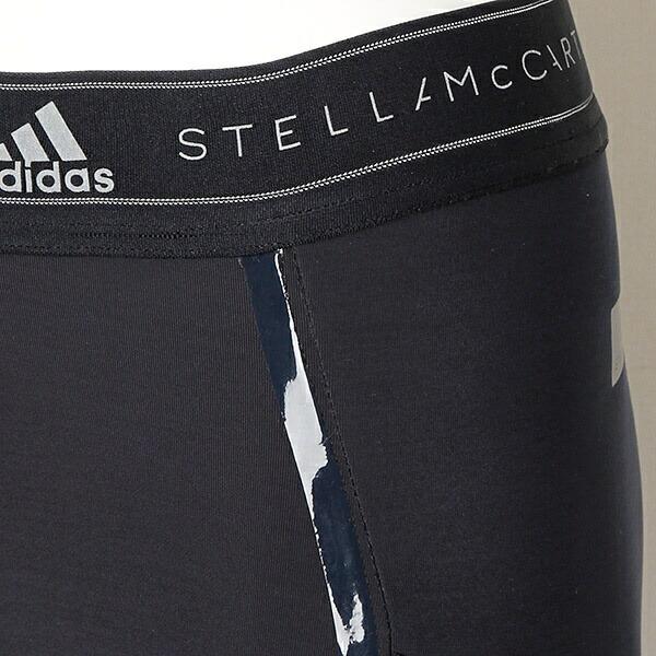 【アディダス バイ ステラマッカートニー 】 マッカートニー (RUN Knit mix ロングタイツ) パンツ アディダス (adidas by Stella McCartney) ステラ バイ /