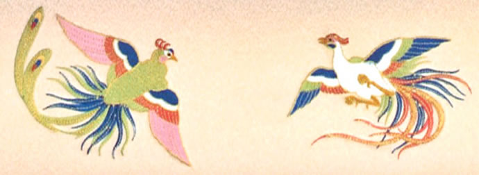 ワダエミ監修 着付 二世光匠 御大礼雛 正絹有職揃 京九番親王 六寸官女 久月オリジナル頭