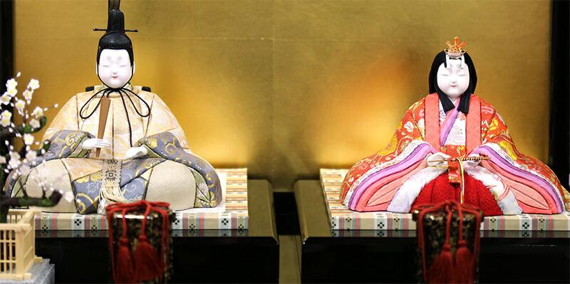 真多呂作 本金 白鳳雛セット 正絹 伝統的工芸品