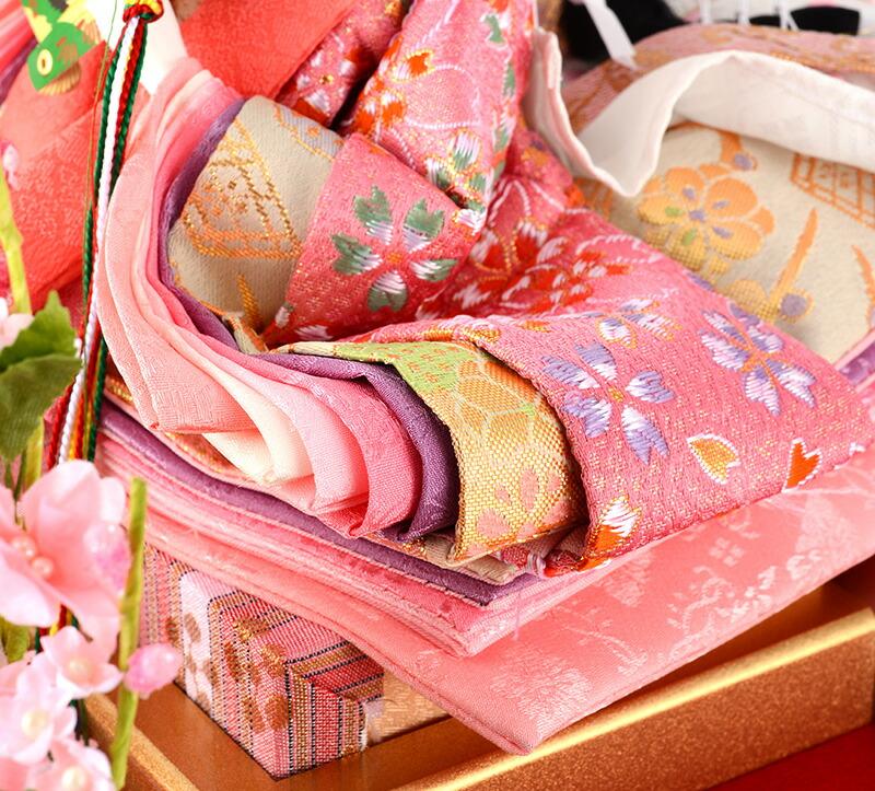 ゆうか ピンク艶 26052