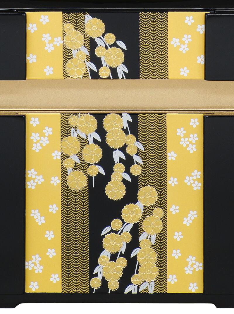花こばこ 束帯十二単 芥子親王