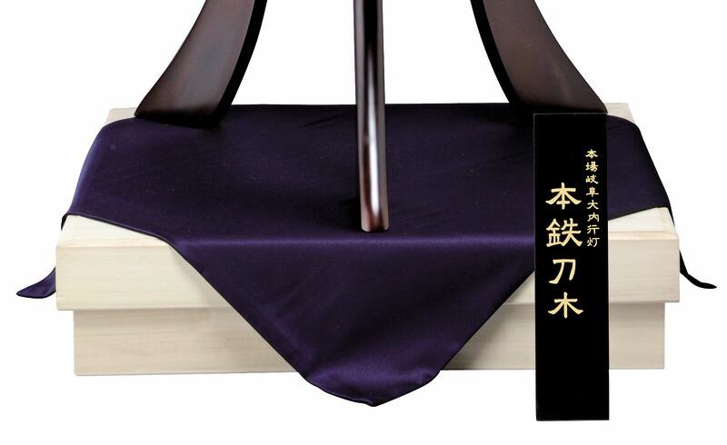 電気コード式 絹製 絹二重 桐箱入 ワンタッチ式 家紋入れ代込み