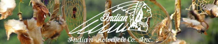 INDIAN MOTOCYCLE インディアンモトサイクル