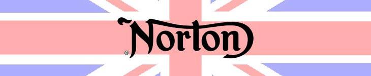 NORTON ノートン