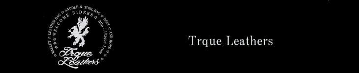 TRQUE LEATHERS トルクレザーズ