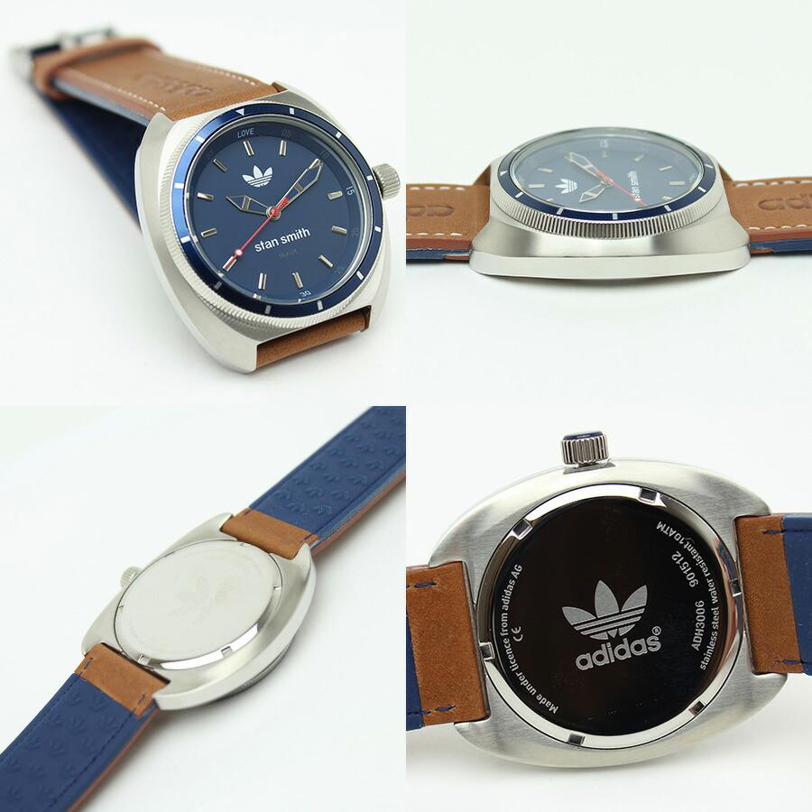 ADIDAS アディダス スポーツウォッチ 腕時計