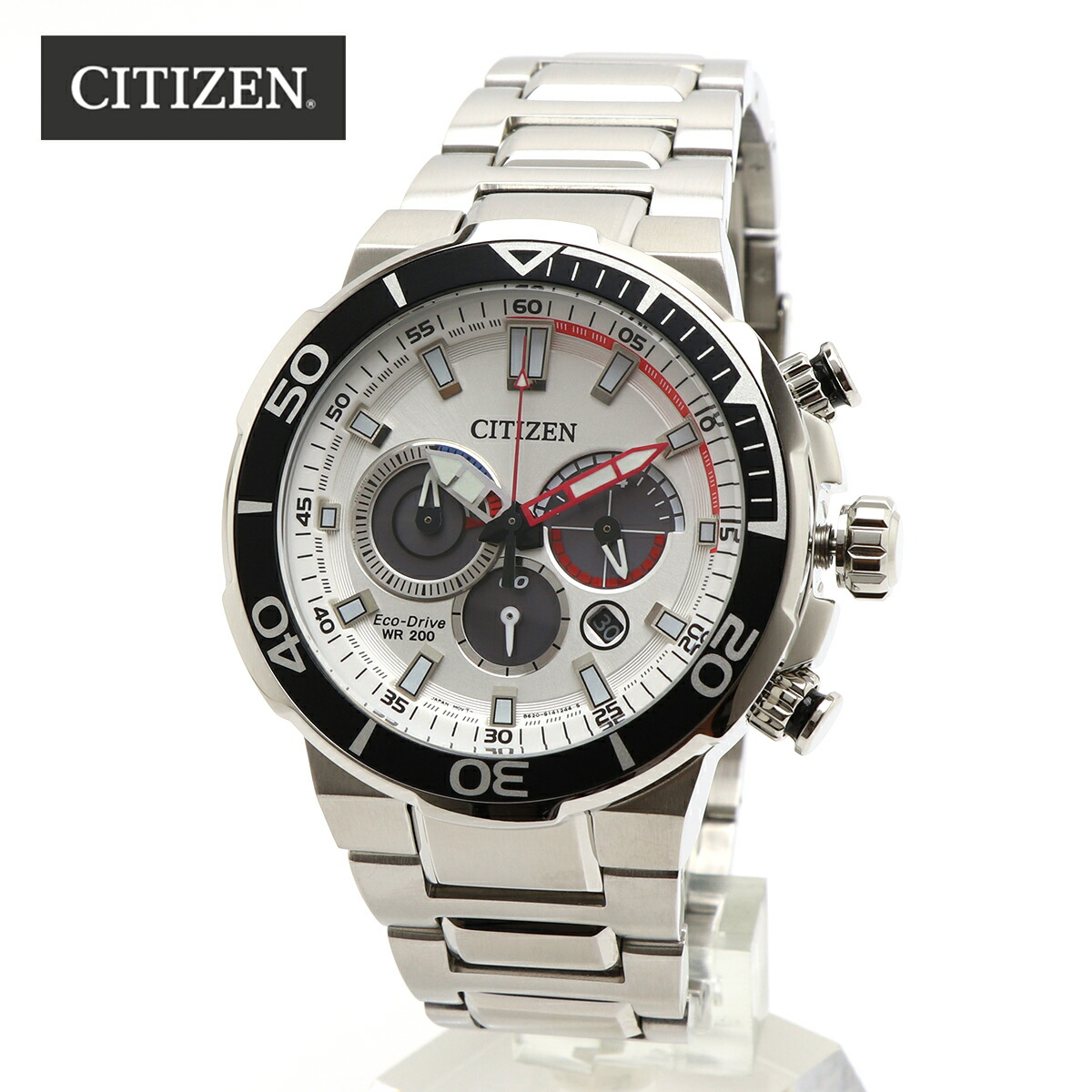 CITIZEN シチズン エコドライブ ECO-DRIVE アテッサ ATTESA 腕時計