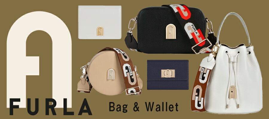 FURLA/Bag&Wallet