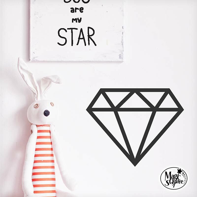 【4】骨組みダイヤモンド