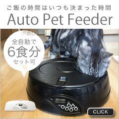 自動給餌器 犬用 猫用 食器 エサやり機