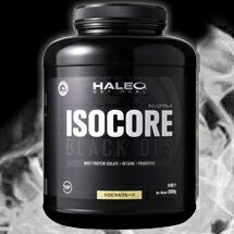 HALEO CORE3 XTREME(ハレオ コア3エクストリーム CX3ハイパー)【税込・送料無料】