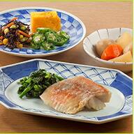 赤魚の粕漬け焼きセット