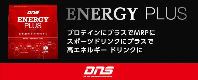 DNS ENERGY PLUS(エナジープラス)1440g【送料無料】