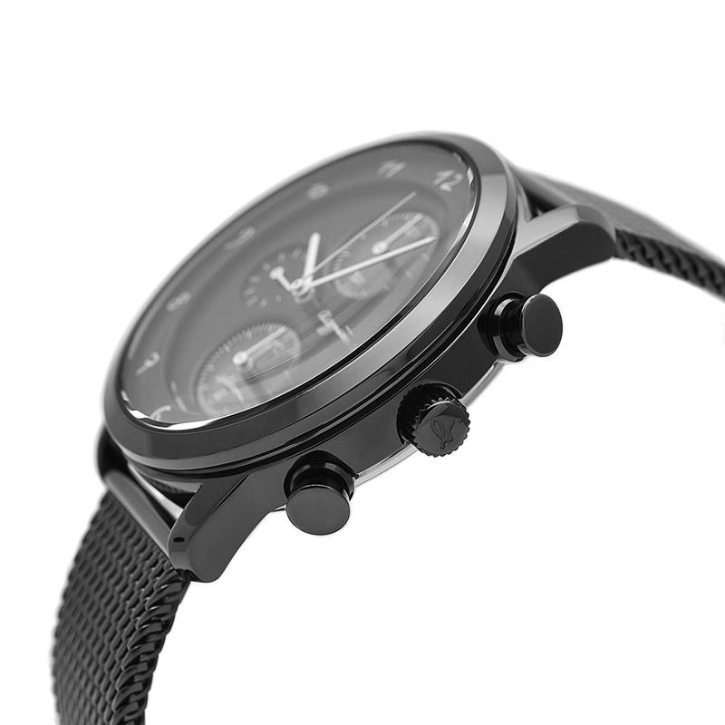 アニエスベー 時計 メンズ ソーラー agnesb ステンレス FBRD943 メンズ