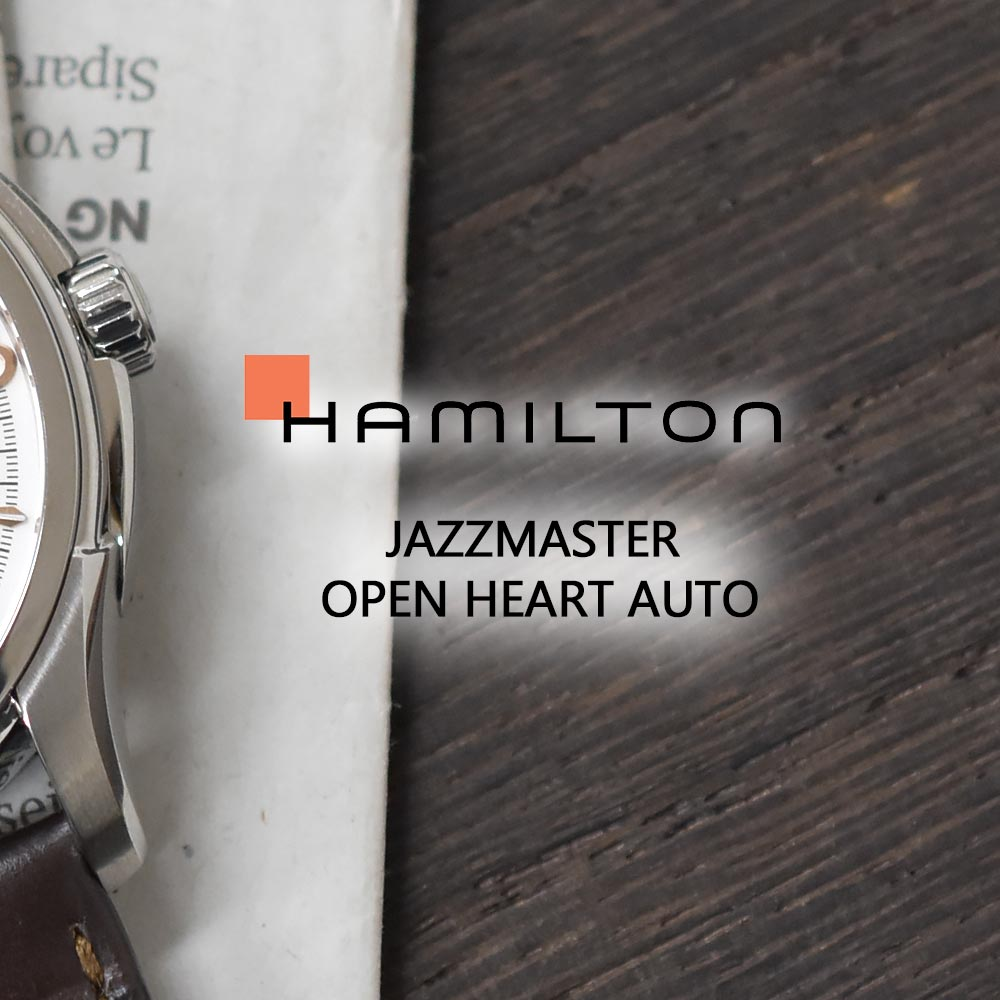 ハミルトン H32565555 メンズ