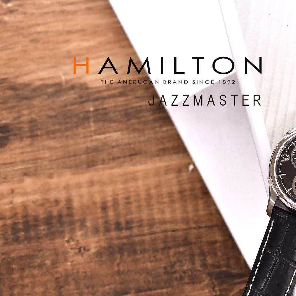ハミルトン H32612735 メンズ