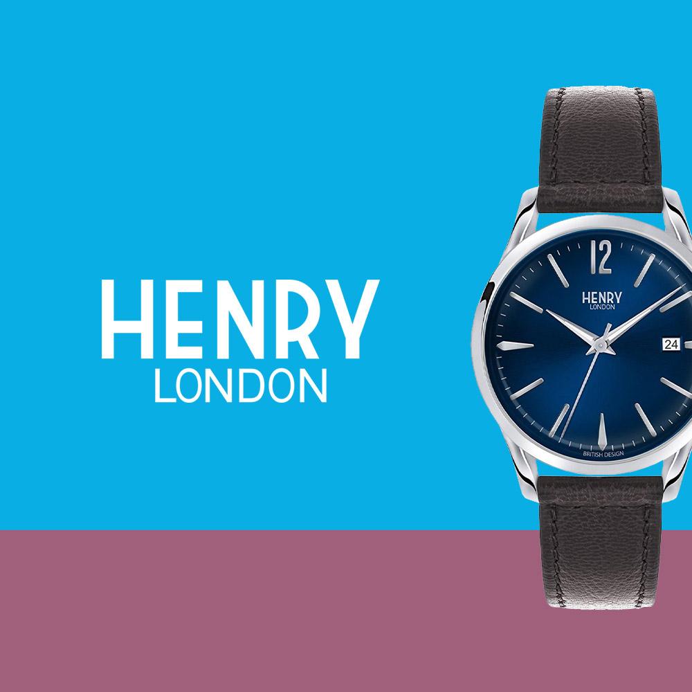 ヘンリーロンドン HL39-S-0012 ユニセックス
