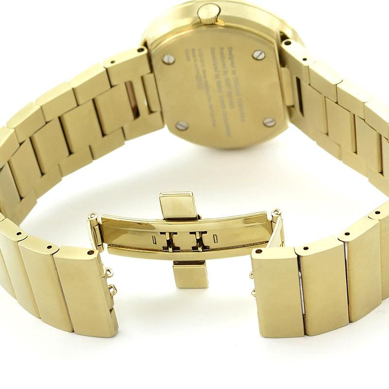 イッセイミヤケ 時計 メンズ ISSEYMIYAKE クオーツ ステンレス NYAF001 メンズ