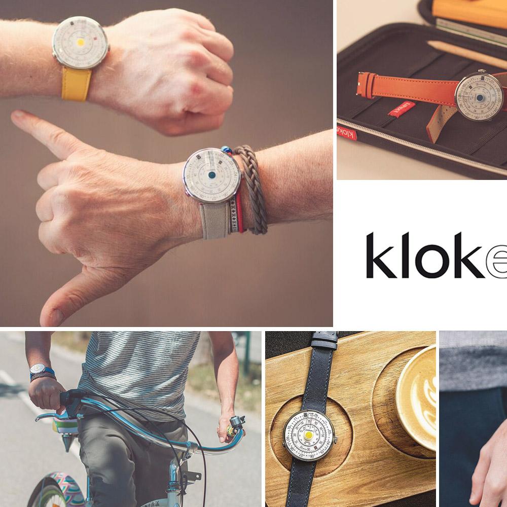 クロッカーズ klokers 腕時計 KLOK-01