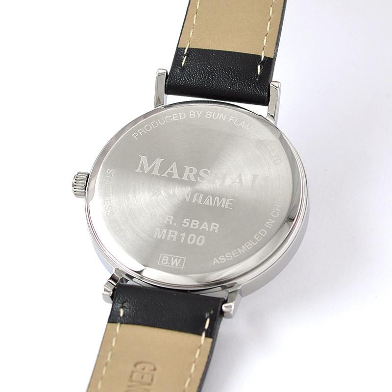 マーシャル MR100-SBK メンズ