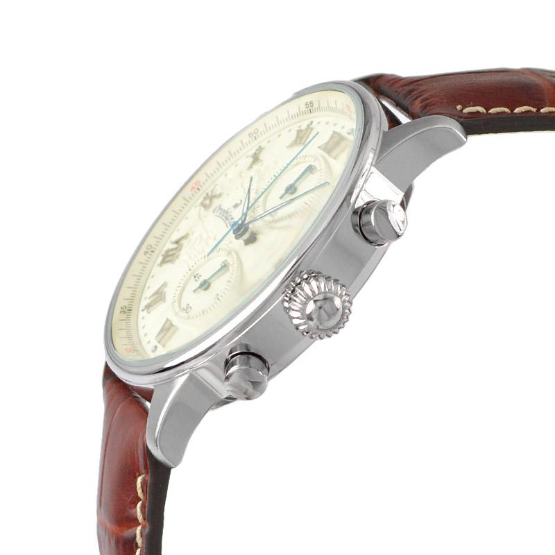オロビアンコ TIME-ORA タイムオラ エレット ELETTO OR-0040-1 メンズ