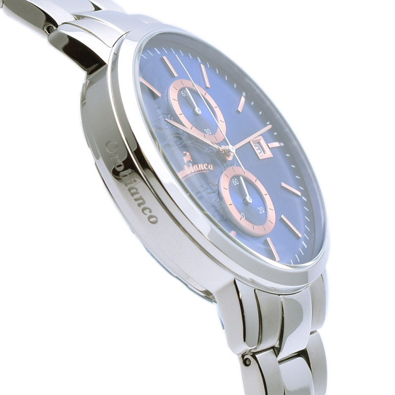オロビアンコ チェルト OR0070-501 メンズ