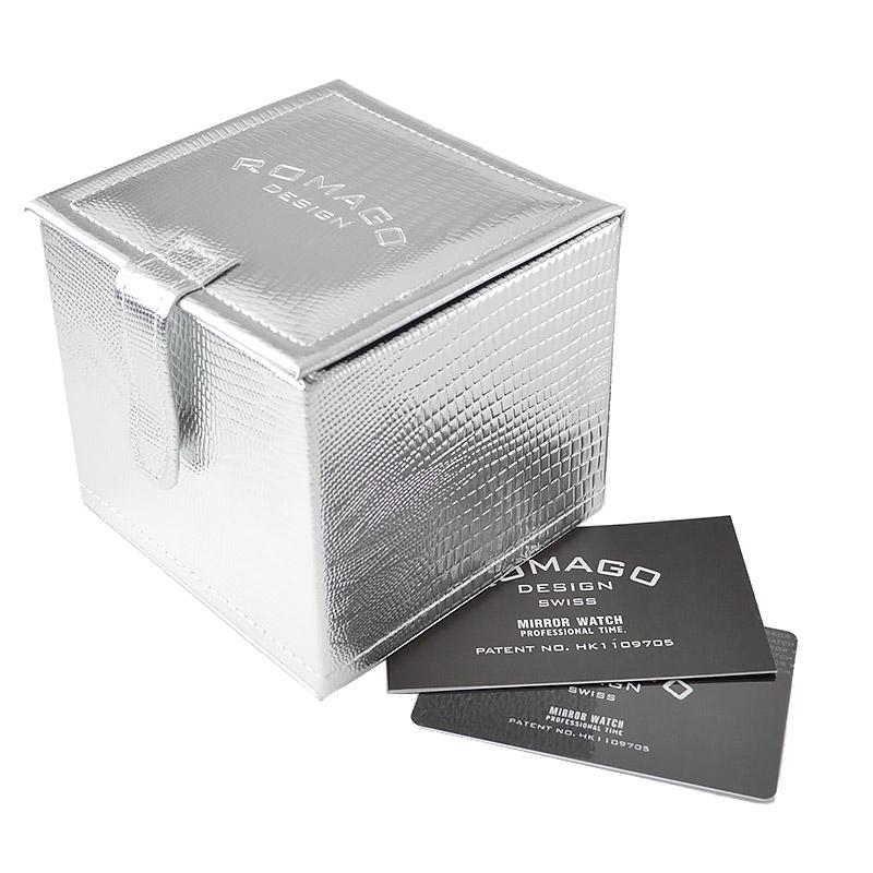 ロマゴデザイン RM079-0506PL-YE ユニセックス