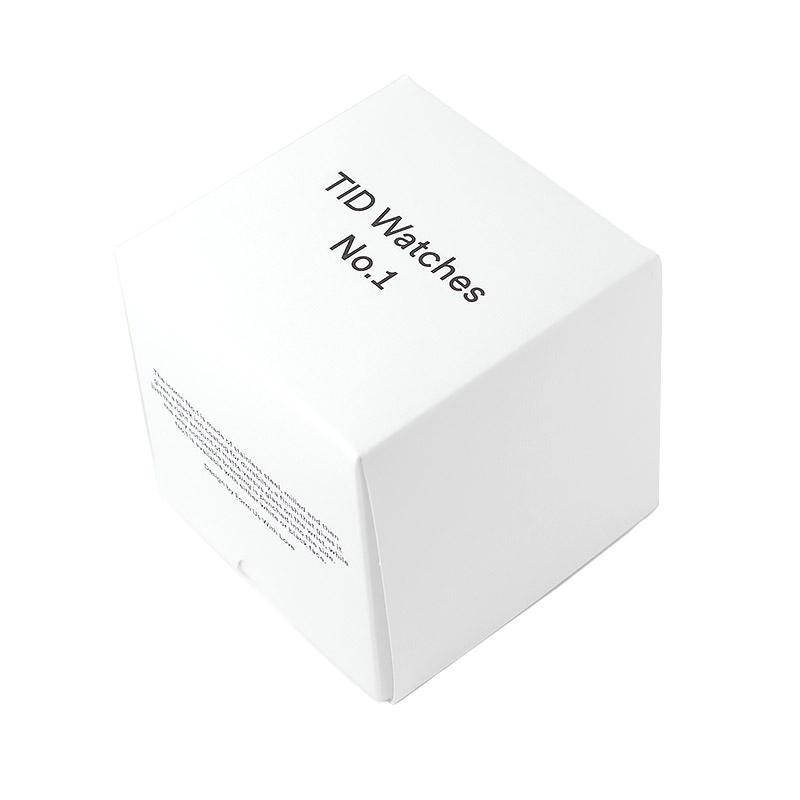 ティッドウォッチ TID01-WH/NBK ユニセックス