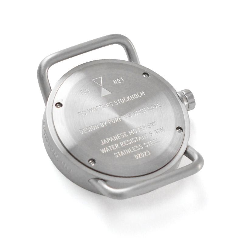 ティッドウォッチ TID01-36TWSV/SAND ユニセックス