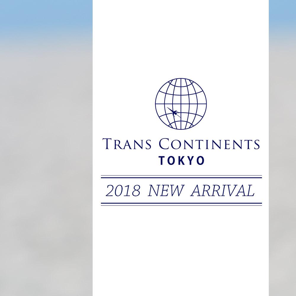 トランスコンチネンツ TC05-PPK ユニセックス