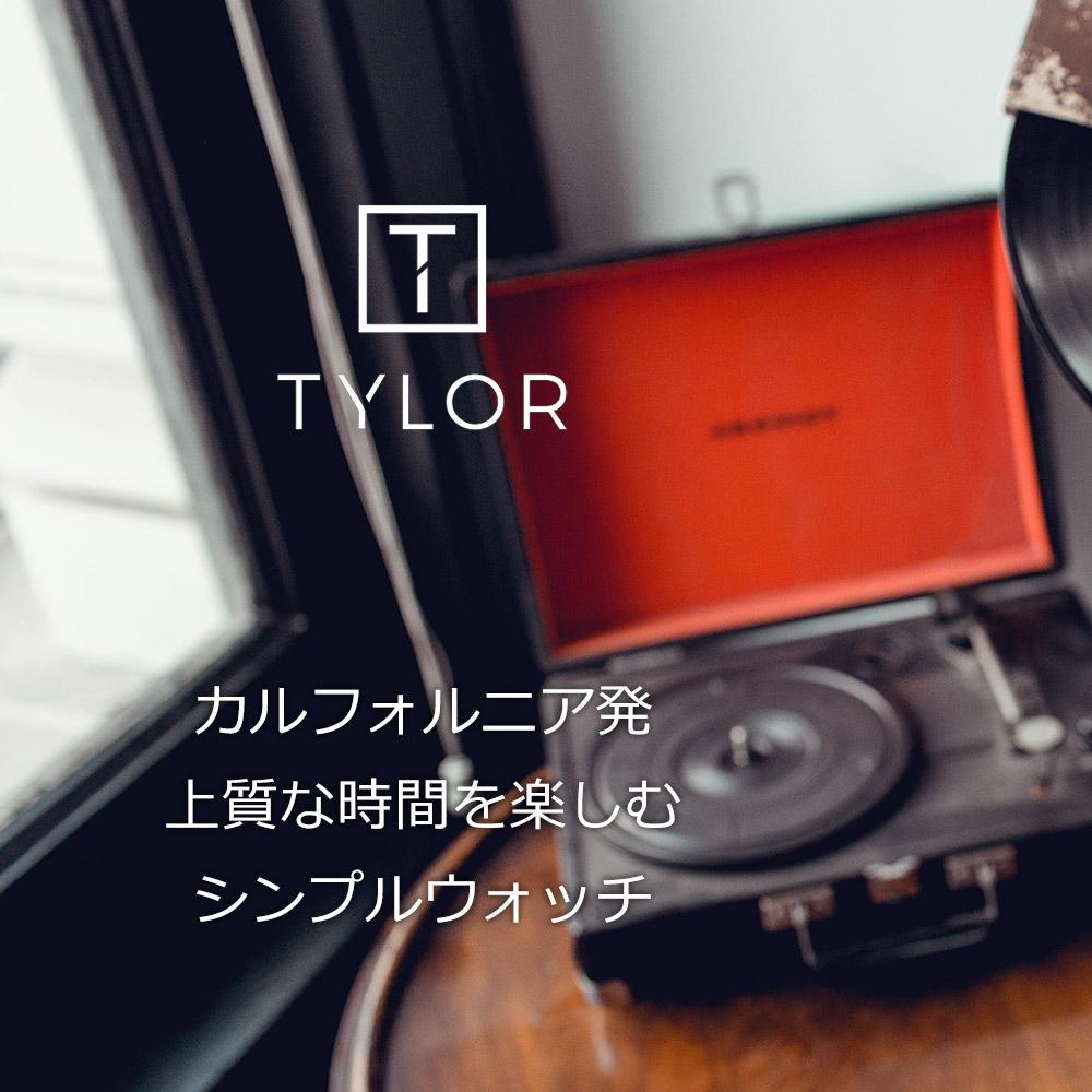 タイラー Tribe TLAC001 メンズ