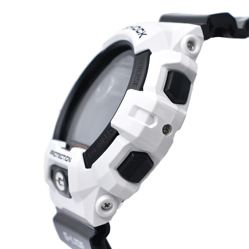 カシオ Gショック G-LIDE ジーライド タフソーラー 電波時計 MULTIBAND 6 GWX-8900B-7JF メンズ