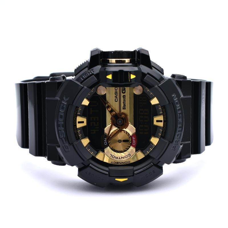 カシオ Gショック GBA-400-1A9JF メンズ